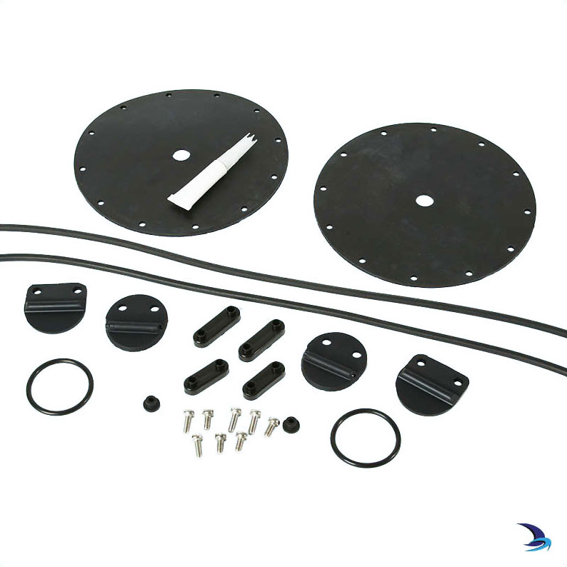 Whale - Diaphragm, Valves and Fixings for Whale Gusher® 25 Neoprene™ (for on Deck Installations)
